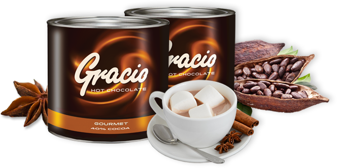 Gracio Hot Chocolate