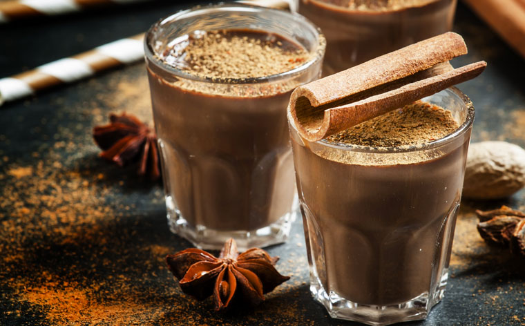 5 Reasons Why Chocolate is Good for You